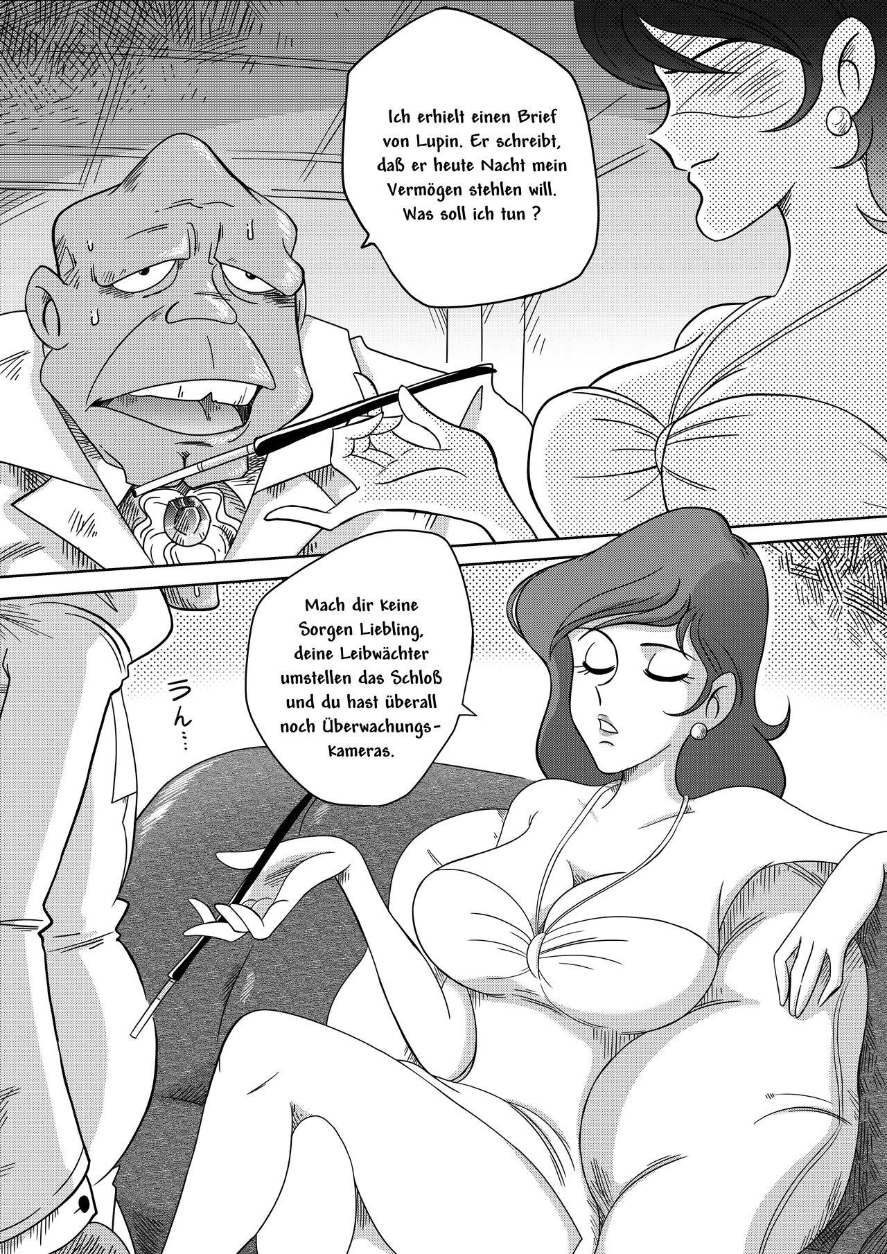 Sex comics german german Sex