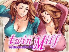 Tatsunami Youtoku – Twin Milf Additional