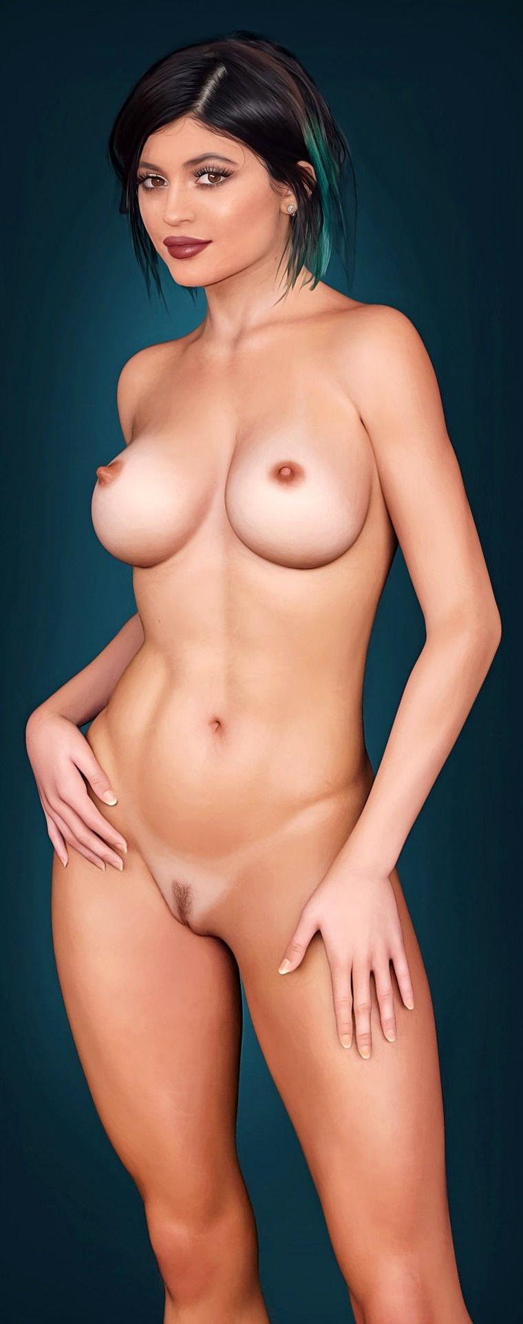 Nude celebrities by erotiscopic