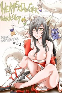 Heimerdinger Workshop – Wolf And The Fox Vol. 2