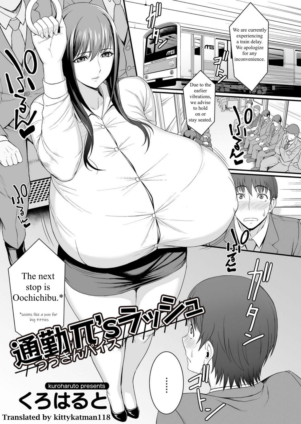 Hentai Gang Bang Big Tits