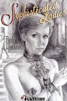 Paula Meadows – Sophisticated Ladies