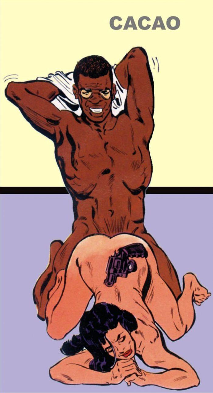 Classic Comics – CACAO