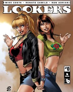 Lookers 0 – Boundless
