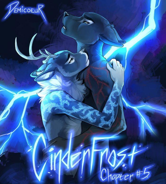 Demicoeur – CinderFrost – Chapter #5
